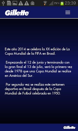 Mundial Fútbol