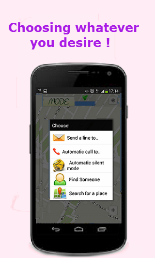 LineitApp (Business)- screenshot