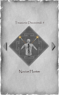 Temple Treasure Hunt Game - screenshot thumbnail