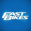 Fast Bikes icon