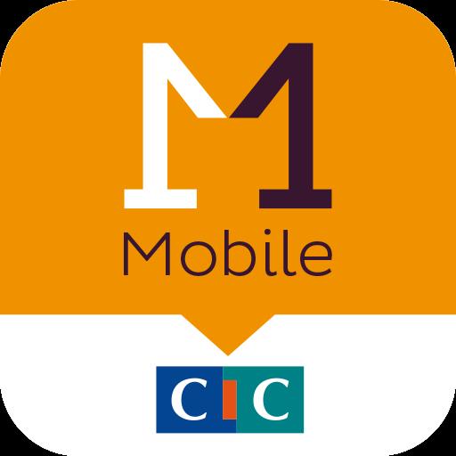 Monetico Mobile CIC Icon