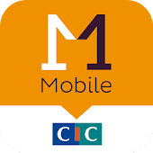 Monetico Mobile CIC