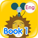 English Book 1 (English) icon