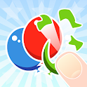 Boom Bang Balloons icon