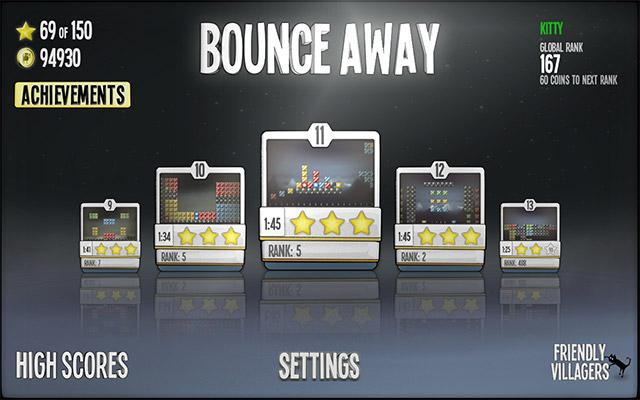 Bounce Away- screenshot
