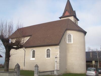photo de St Maurice (Pugny Chatenod)