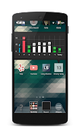 Screenshot of My Home Launcher