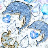 KiraHime JP Jewel Dolphin