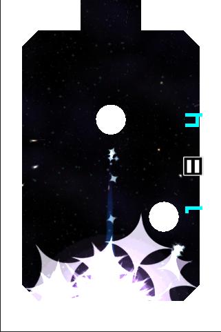 【免費街機App】宇宙無敵氣墊球 Space Crash Hockey-APP點子