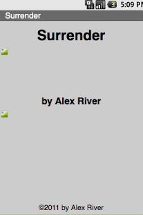 Surrender - screenshot thumbnail