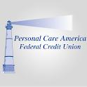 Personal Care America FCU icon
