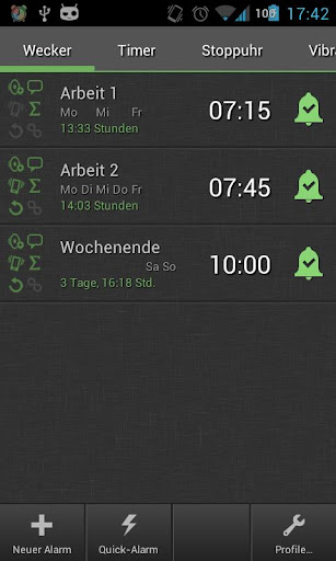Alarm Manager – Create an Alarm Clock in Android Tutorial ...