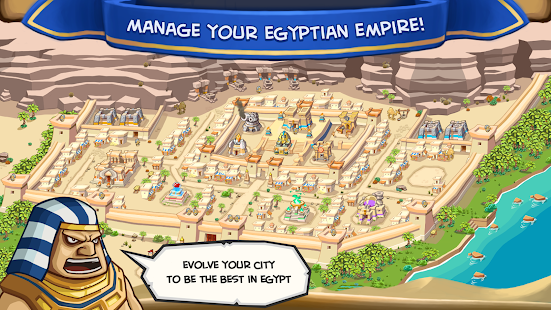 Empires of Sand TD Screenshot