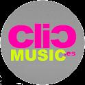 ClicMusic icon