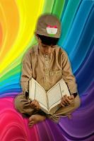 Screenshot of Коран на Таджикистан