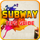 Tips Guide For Subway Surfers
