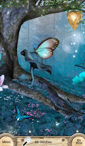 Hidden Garden Wonderland