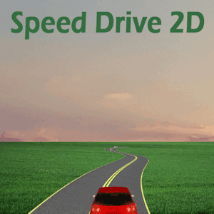 Speed Car Driving for PC and MAC