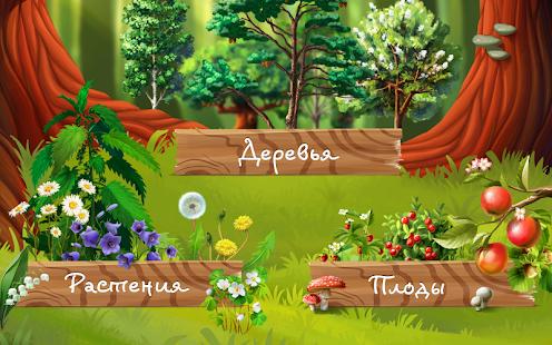高評價推薦好用教育app Forest Plants encyclopedia!線上最新手機免費好玩App