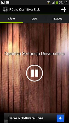 Rádio Comitiva S.U.