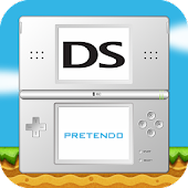 Game Pretendo NDS Emulator APK for Windows Phone