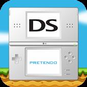 Pretendo NDS Emulator APK for iPhone