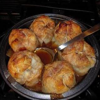 Apple Dumplings III.