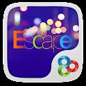Escape GO Launcher Theme icon