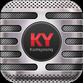 New KYWe-금영 스마트 리모콘