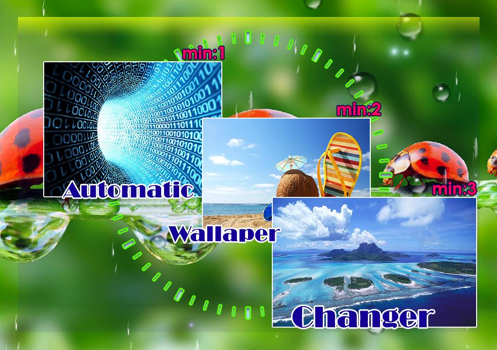 Automatic Background Changer - Android Apps on Google Play