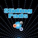 Sliding Pads logo