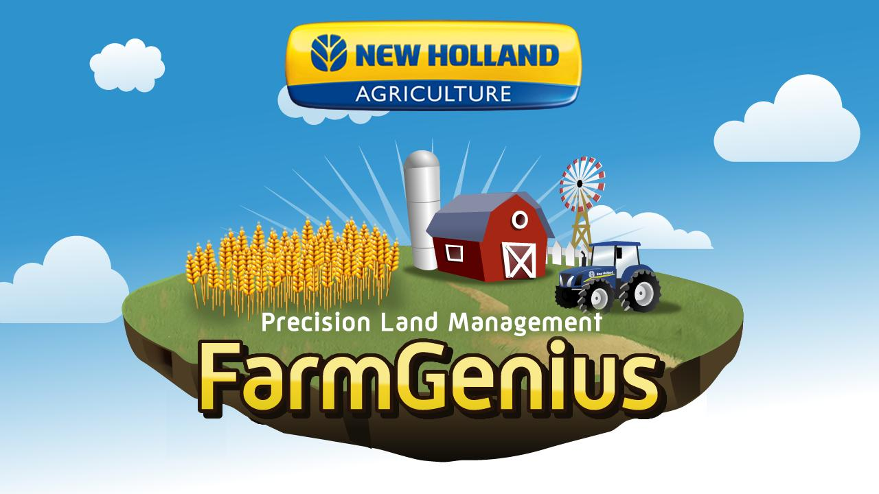 FarmGenius- screenshot