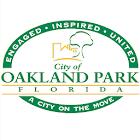 Proud Oakland Park icon