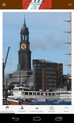 Hamburg Hafencityführungen