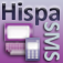 HispaSMS v1.1 logo