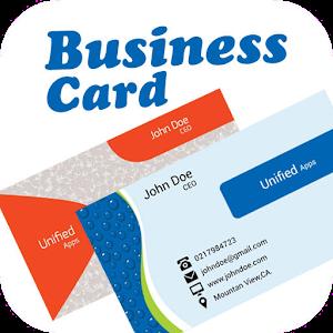Business Card Maker 商業 App Store-癮科技App