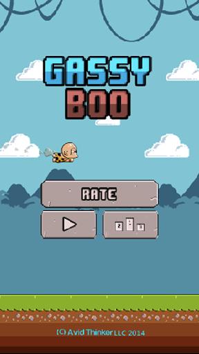 小屁Boo