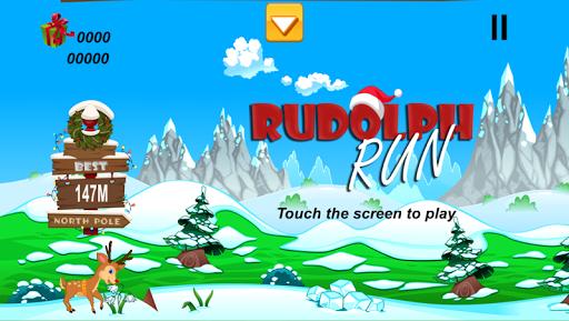 Rudolph the Reindeer Run