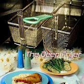 The Deep Fryer