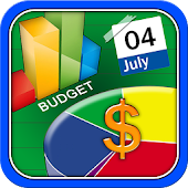 Home Budget Manager for Tablet