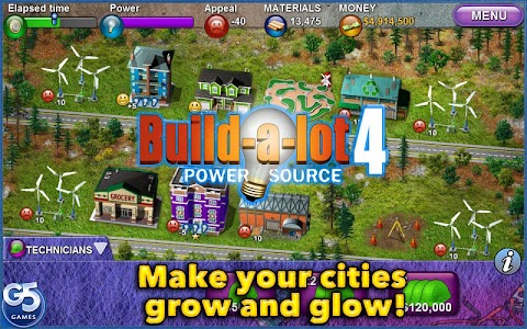Build-a-lot 4: Power Source v1.1