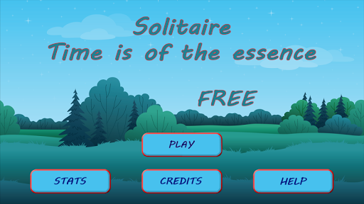 Solitaire Time FREE