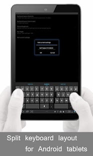 Jelly Bean Keyboard- screenshot thumbnail
