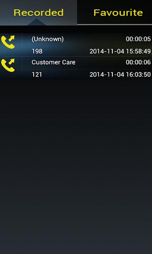 【免費工具App】Ultimate Call Recorder-APP點子