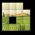 Slide Tiles icon