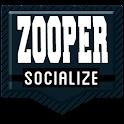 Zooper Socialize