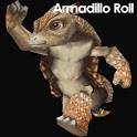 Armadillo Roll logo