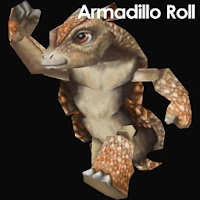 Armadillo Roll 1.0.7