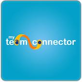 MY TEAM CONNECTOR CRM