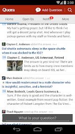 Quora Screenshot 1